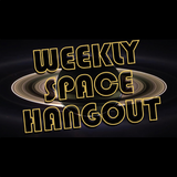 Weekly Space Hangout Audio