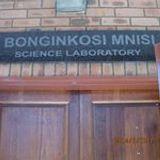 Bonginkosi Mnisi