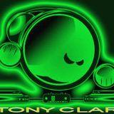 Tony Clarke Deep and Funky
