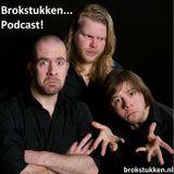 Seizoen 3 Aflevering 6 – Brokstukken Podcast