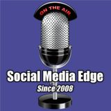 """Social Media Edge with special guest Pam Slim, author of """"Escape from Cubicle Nation"""""""