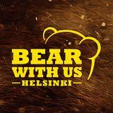 Bear With Us Helsinki