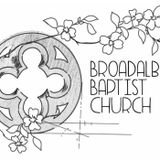 Broadalbin Baptist Church