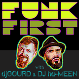 Funk First podcast