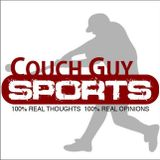 Couch Guy Sports Draft Day 02-16-2016