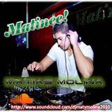 DJmaty Molina