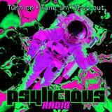 Psylicious Radio