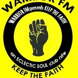 Walter Wallace - Warrior FM Tribute Show