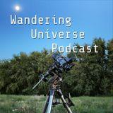 Wandering Universe