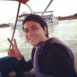 Nico Carmona Ochoa