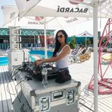 DJ Liz Brown