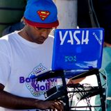 Dj Yash African Influence