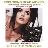 exploding head movies