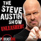 Bill Burr Pt 1 on Steve Austin Unleashed - EP344