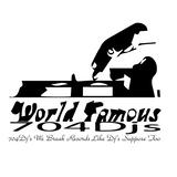 DJ Madd Mixxin Murdock (Live) New School, Old School Mixx 02-26-16