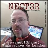 NECT3R [nec-ter]
