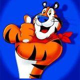 Tony The-Tiger