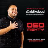 DJ OSO MIGHTY