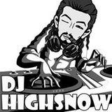 DJ HIGHSNOW