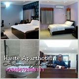 Haute Aparthotel