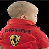 Ferrari-bb Chow