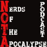 NotA Episode 8: How Things End?