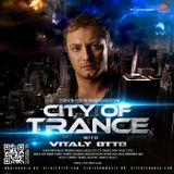 City of Trance with Vitaly Ott
