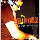 DJ ETSH House Session May 2010