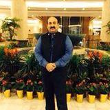 Lalit Sabharwal