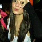Sara Martin Gonzalez