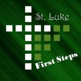 First Steps at St. Luke, Hasle