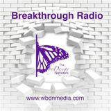 Breakthrough Radio:  More Than Conquerors