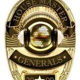 House Master Generals