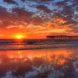 MTY: Spring Sunset Mix