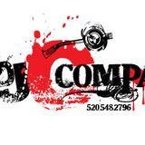 Dj Compas Breakfast Burrito Mix Part 1(12-14-12)