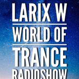 WORLD of TRANCE Radioshow <LW>