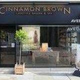 Cinnamon Brown