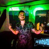 DJ Whay - April 2019 Bank Holiday Mix