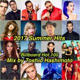 2016 SUMMER BEST R&B EDM HITS  Mix by Toshio Hashimoto
