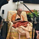 Hanumatpresaka Swami