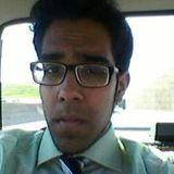 Krishna Patel