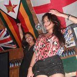 Jasmine Marahar
