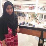 Ramsha Khalid
