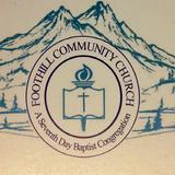 Foothill Community Church