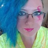 Jessi Reignbeuz Blue