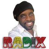 Rob Radix Bailey