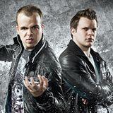 Bassfighterz - Podcast Mei 2013