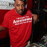 The Greatest Show on Earth . . . Evaaa! with DJ Mo Phatt the Heat Miser