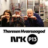 NRK – Thoresen Hværsaagod