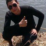 Mo Fahmy